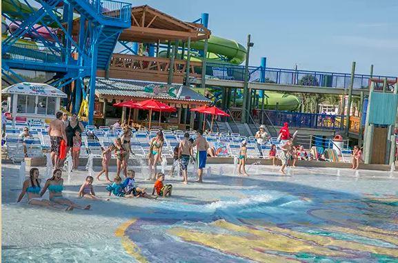 A Day of Family Fun at Daytona Lagoon [VIDEO] - Sea Shells Beach ...